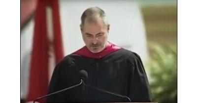 Steve Jobs Stanford