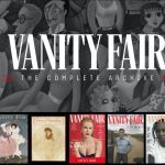 Vanity Fair Puts Full Archive Online