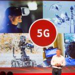 Vodafone Confirms UK 5G Launch
