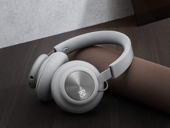 Bang & Olufsen H4 Bluetooth Headphones: $153 with Coupon
