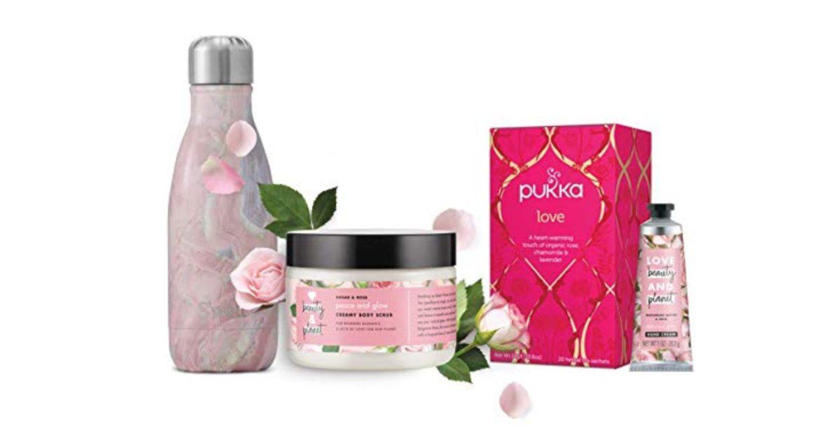 love rose set