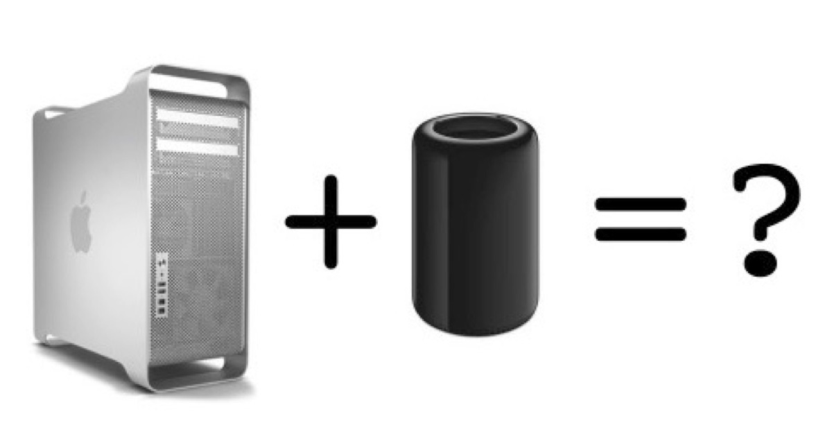 Cathartic Complaints in Advance of the New Mac Pro
