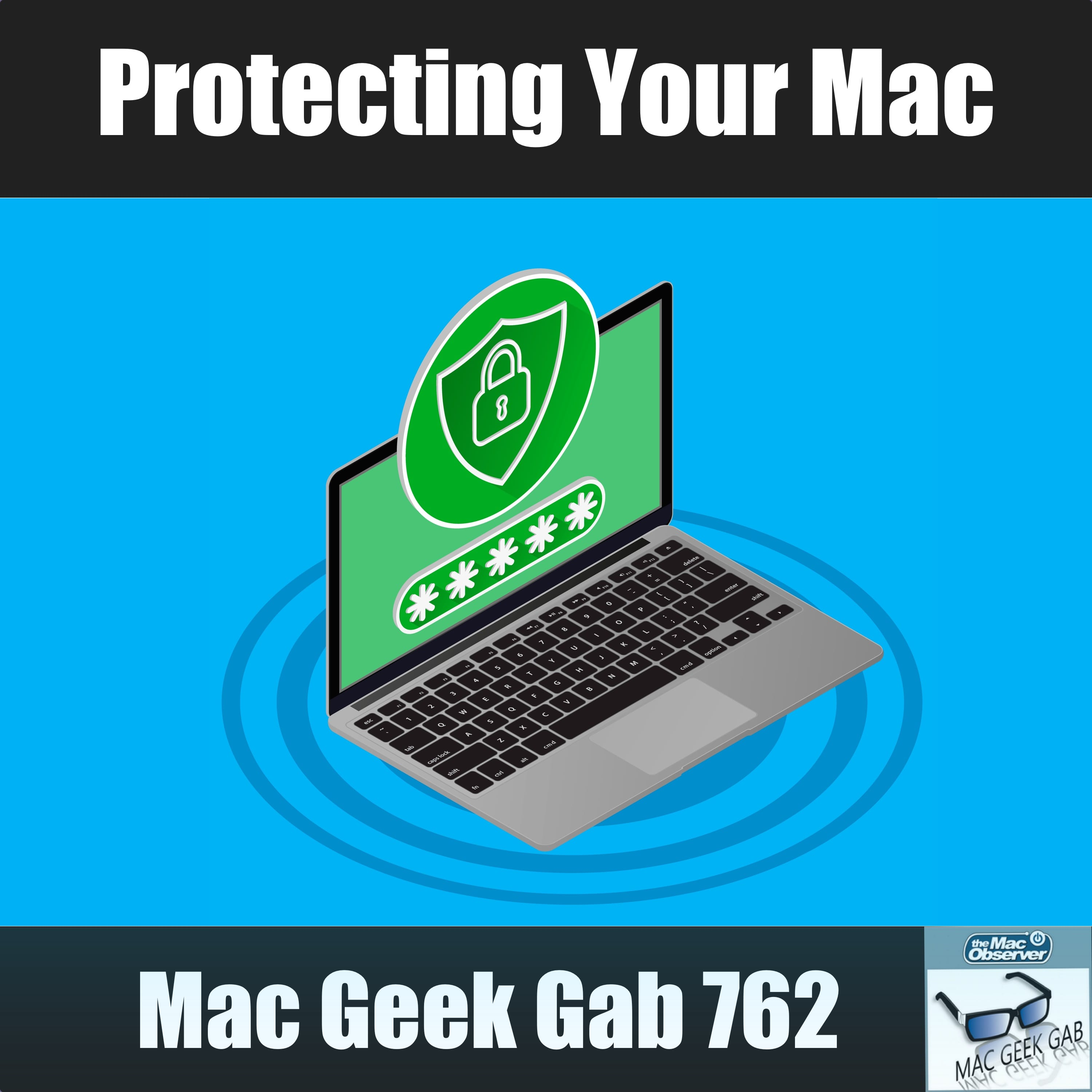 Protecting Your Mac and Router, New Handy Shortcuts