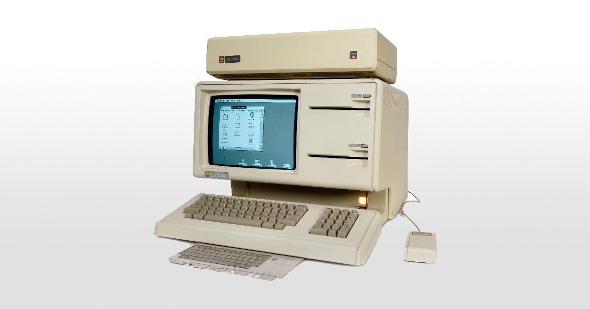 Before Macintosh: The Apple Lisa Documentary