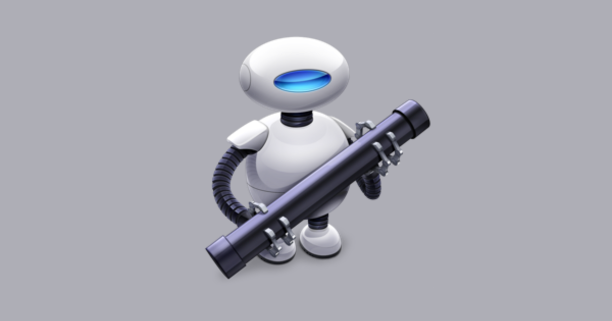 What Will Happen to Automation in macOS?