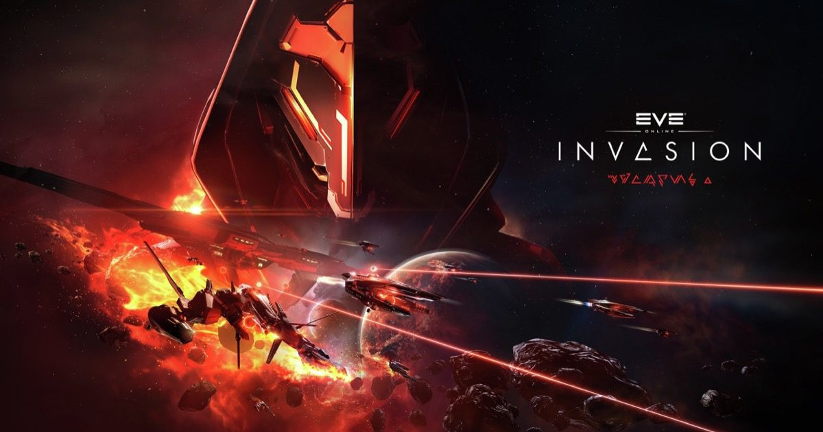 EVE Online Invasion Launches Today Alongside New 64-bit Client