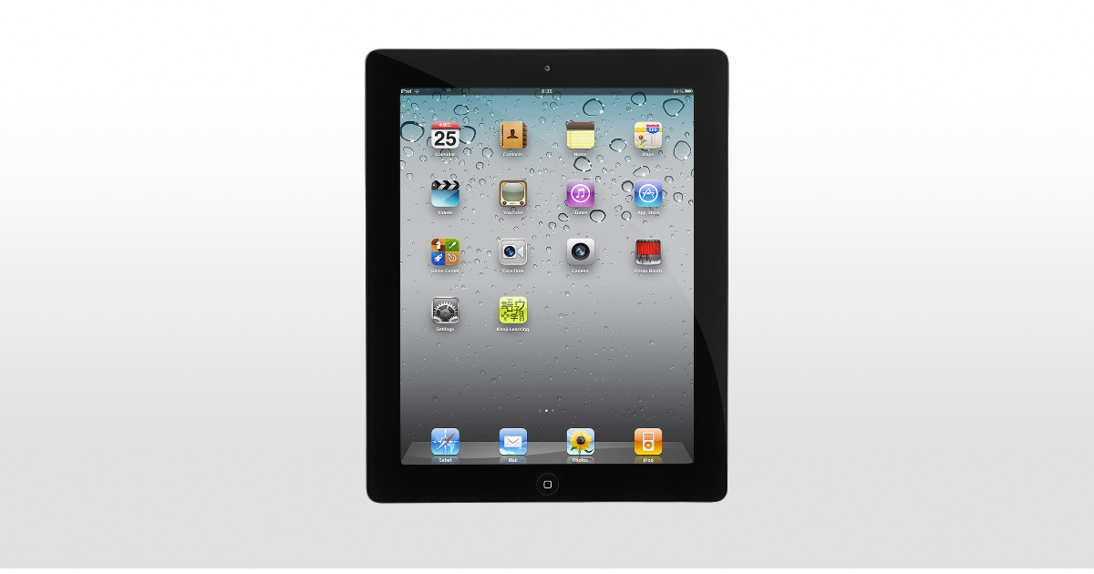 After Eight Years Apple Obsoletes iPad 2