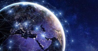 internet web network cyberspace