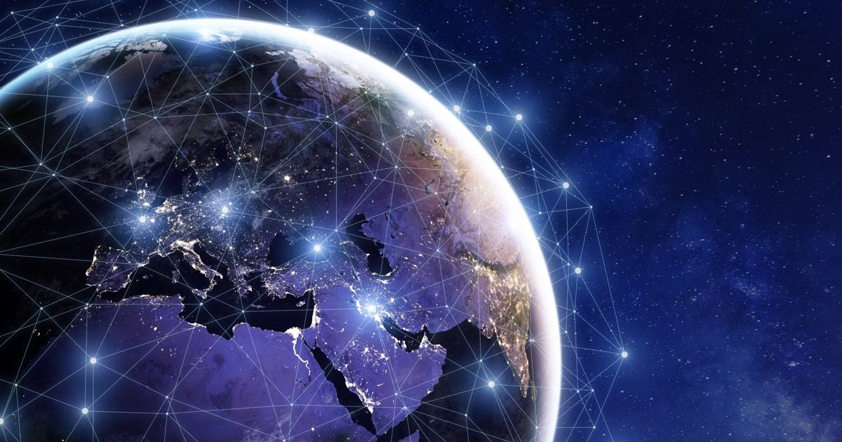 We Need a New Internet That Can Withstand Climate Change