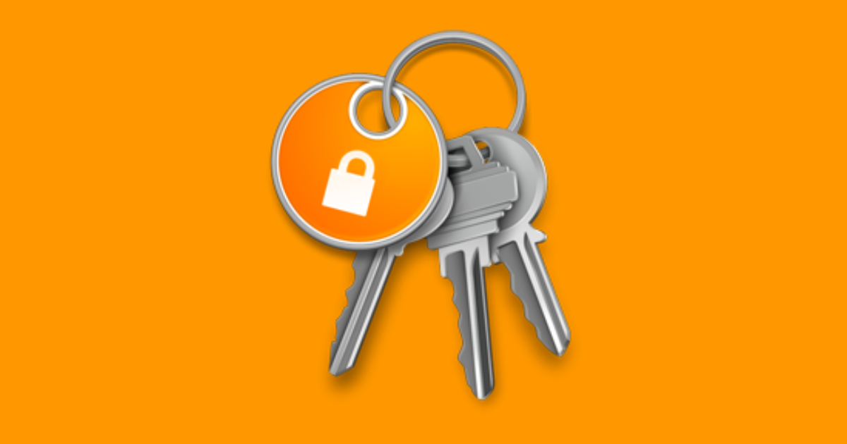 How to Use macOS Keychain Access to Beef up iCloud Keychain