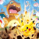 New Pokémon Game Rumble Rush Heading to iOS