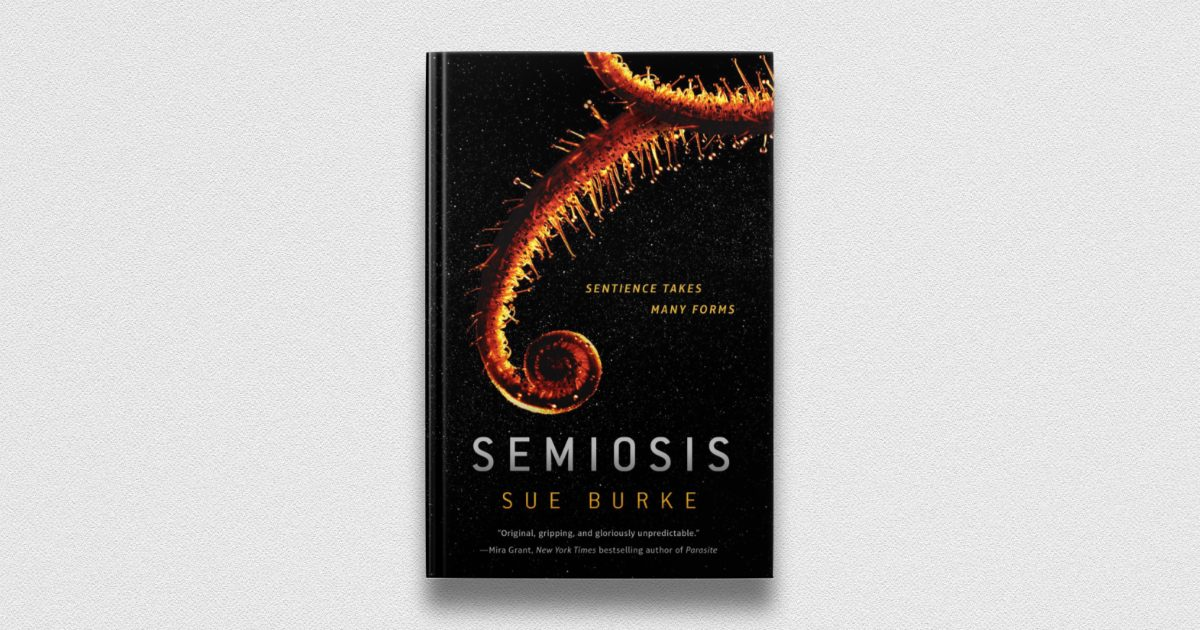 In Semiosis, You Have to Watch out for Alien Plants