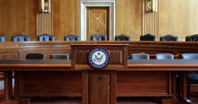 Image of U.S. senate