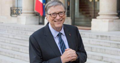 Bill Gates Microsoft