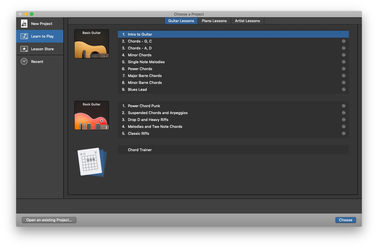 GarageBand: Better Than Ever (And Free)… - The Mac Observer