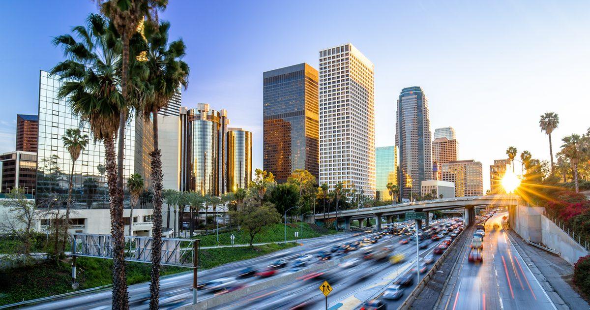 The Next Silicon Valley is…LA?