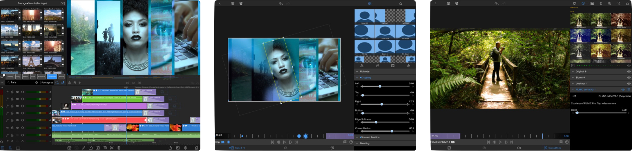 Video Editing App LumaFusion 2.0 On Sale for $14.99