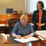 Maine Introduces Strong New Internet Privacy Law
