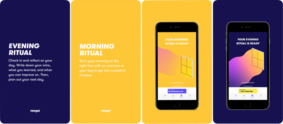 New Mogul App Empowers Women to Reach Their Goals