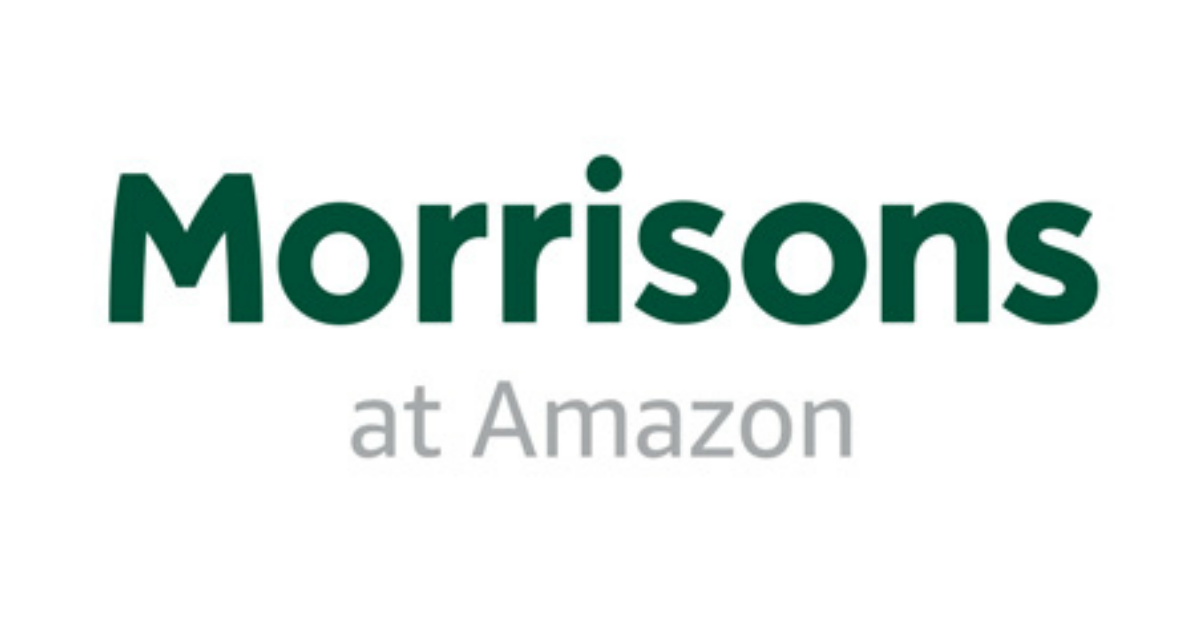 Morrisons at Amazon