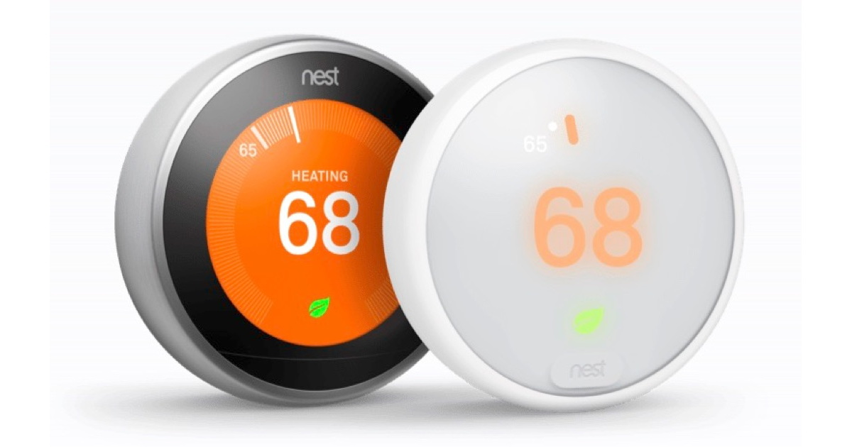 A Sorry Tale of the Nest Thermostat Gone Wrong