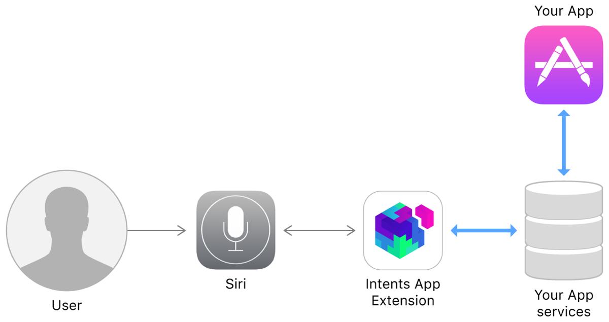 Spotify Siri support image