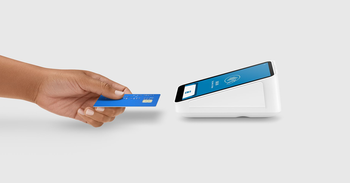 Square Sends Sensitive Receipts to the Wrong Person