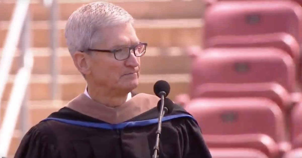 Tech Leaders Are Not Listening to Tim Cook