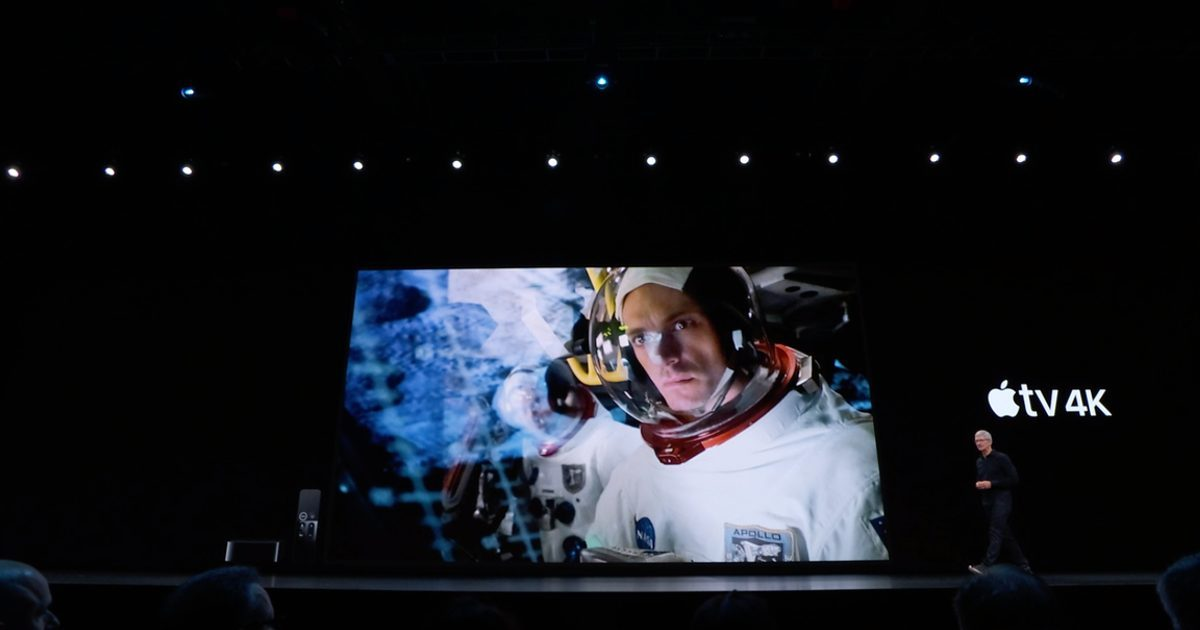 WWDC For All Mankind