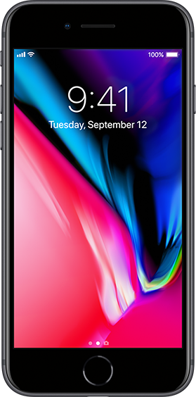 Free iPhone 8 offer from AT&T