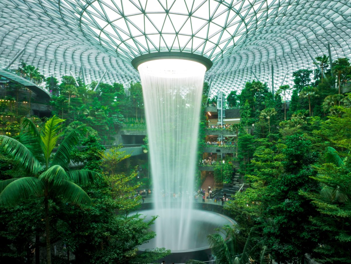 singapore apple store jewel changi airport