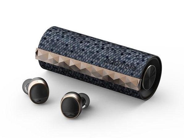 PaMu Scroll True Wireless Earbuds: $69.99
