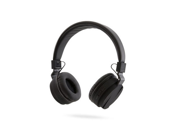 Sinji Over-the-Ear Bluetooth Headphones: $25.99
