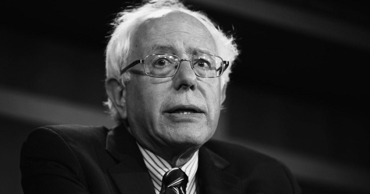 "Bernie Sanders Unveils 'High-Speed Internet for All"""