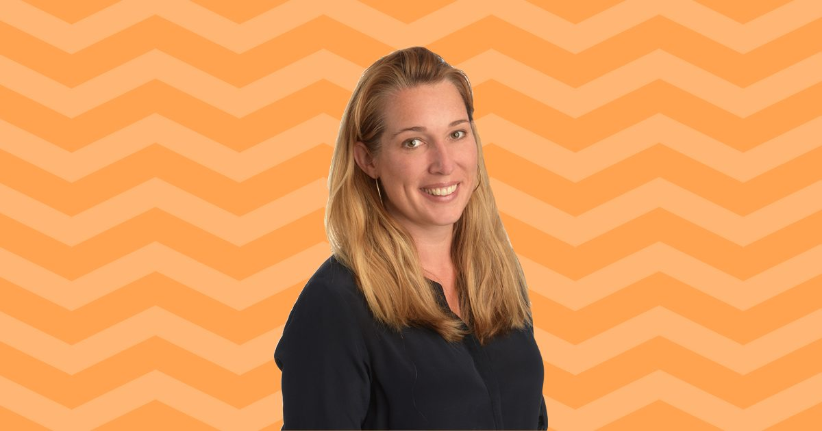 Sarah Herrlinger, Apple's Global Accessibility Chief Talks Tech