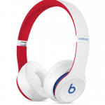 Apple Launches Beats Club Collection Solo3 Headphones