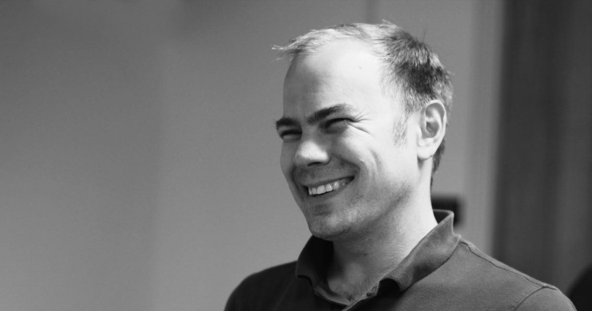 Swift Creator Chris Lattner Does Podcast Interview