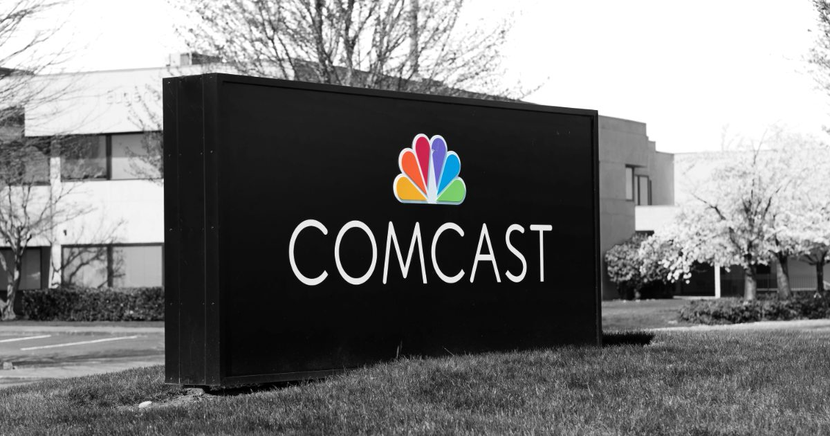 To Increase Bills Comcast Broke Law 445,000 Times