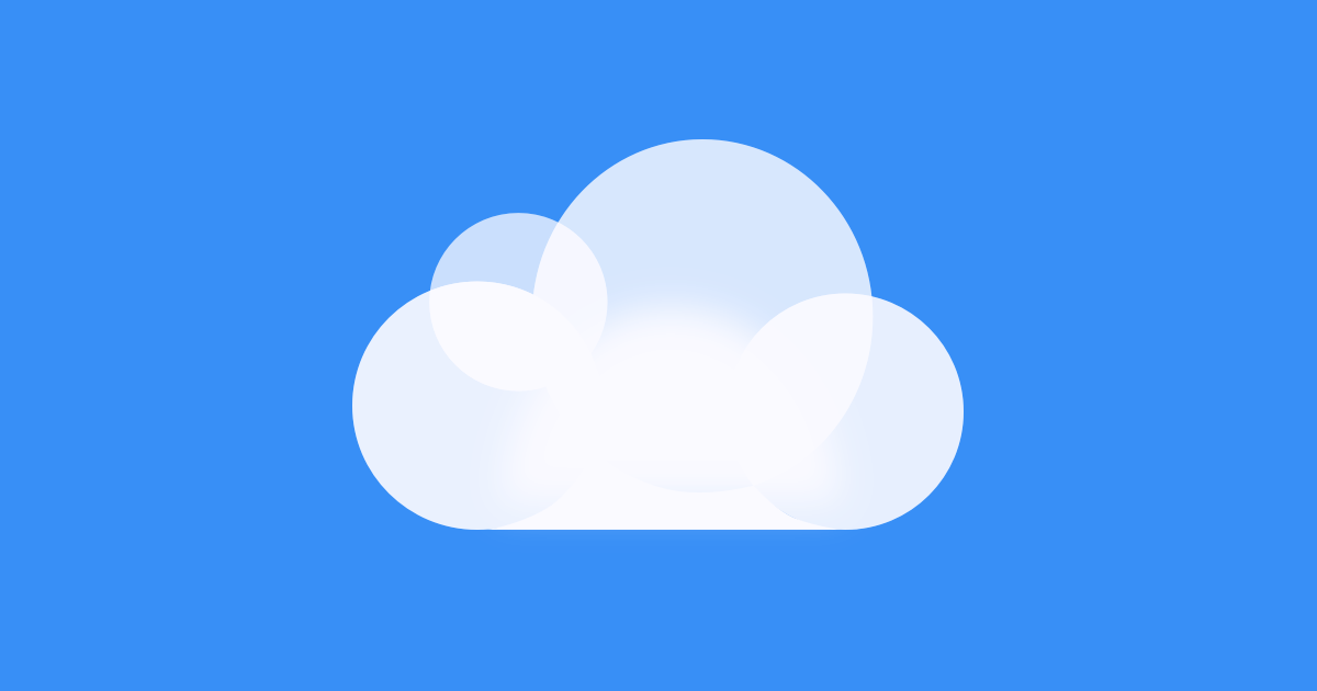 Apple Releases List of iCloud Contributors