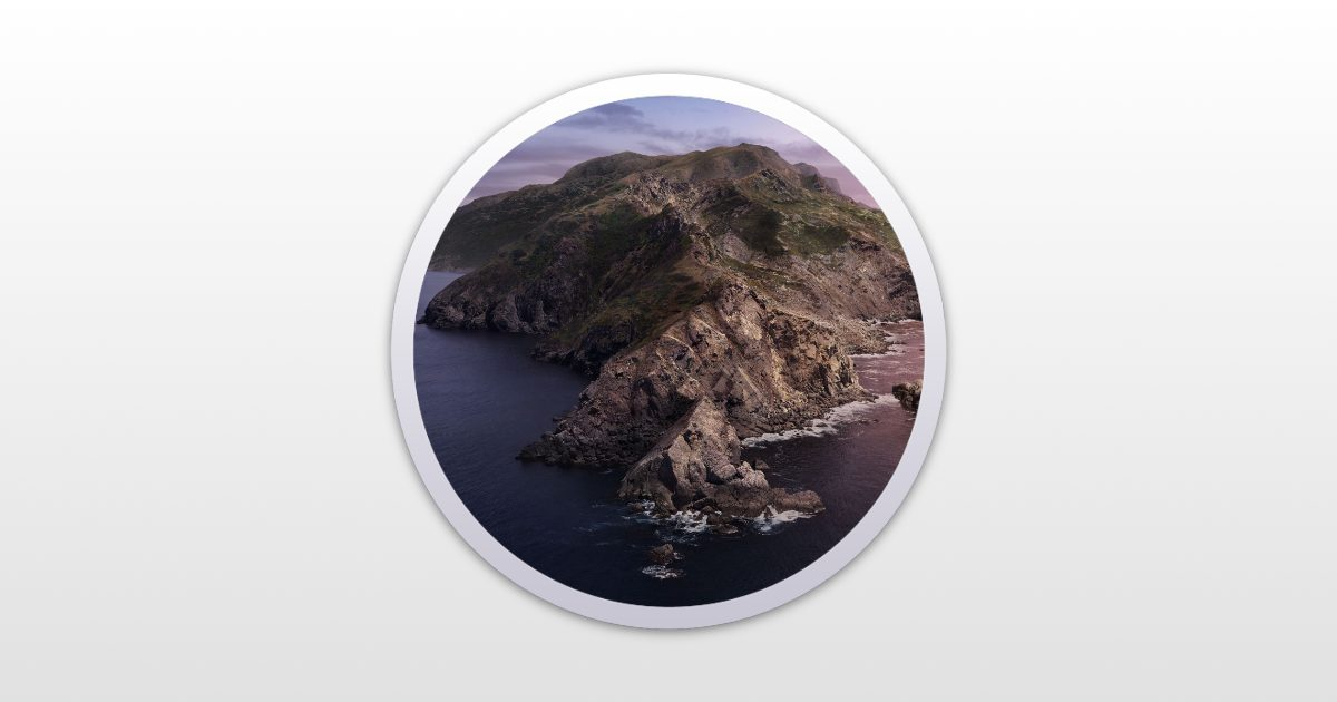 Latest Version of macOS Catalina Causing System Crashes For Some Users