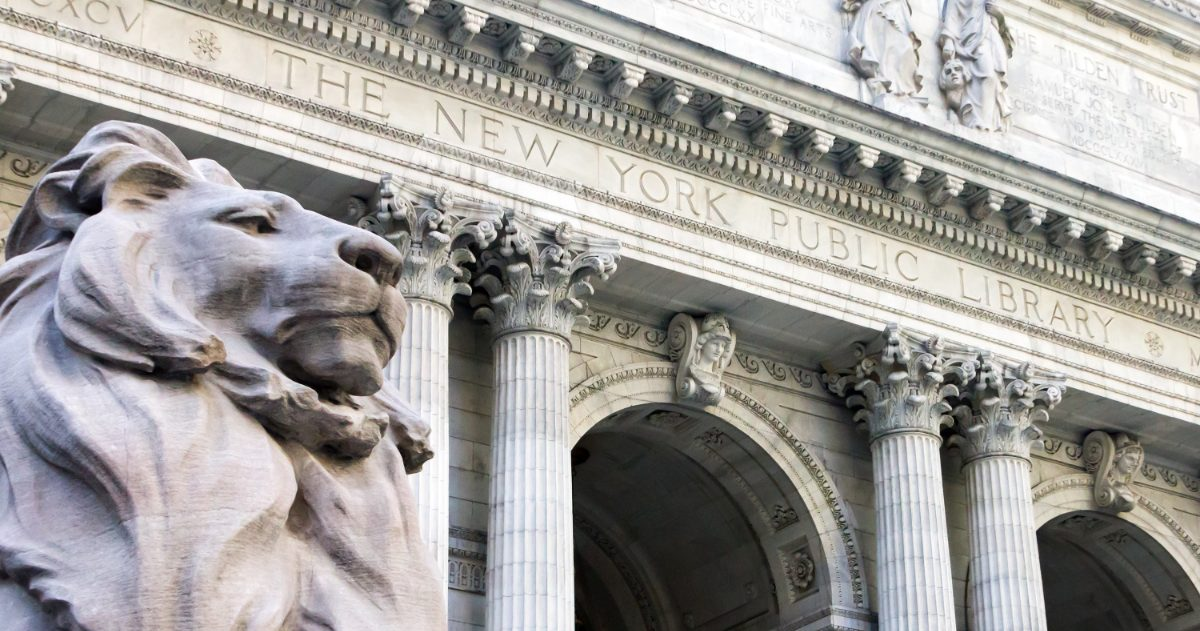 Free Video Streaming in New York Public Library Going Away