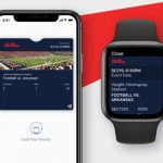 Paciolan Announces Apple Wallet College Ticket Support