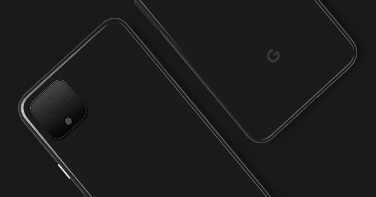 Google Pixel 4 Gives us a Hint of iPhone XI