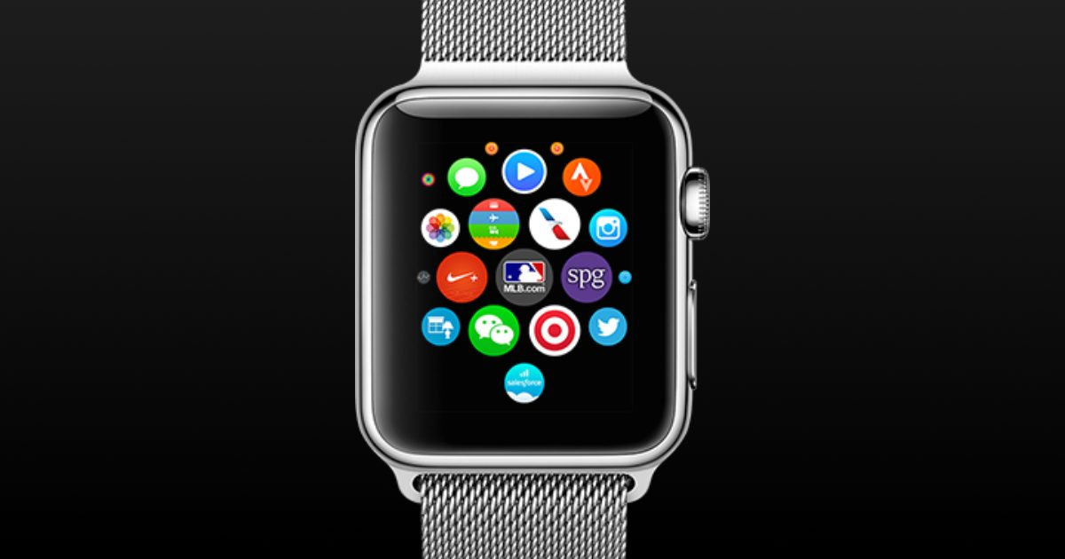 The Apple Watch is a Slow Burning Success