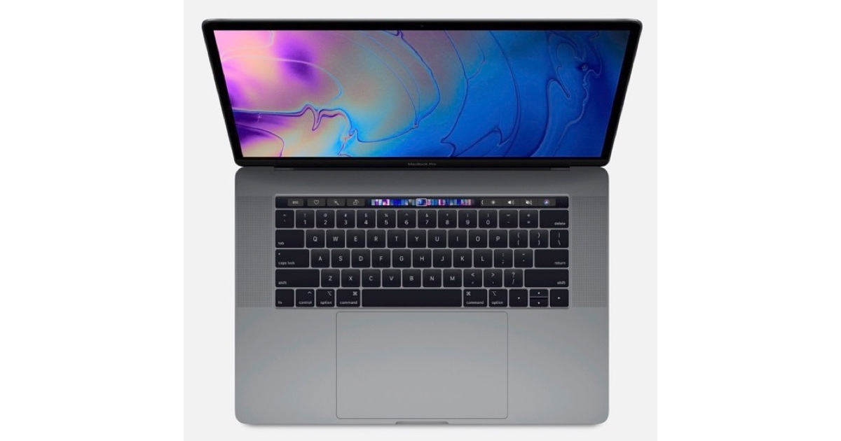 Regulatory Filing Indicates New MacBook Pro Coming Soon