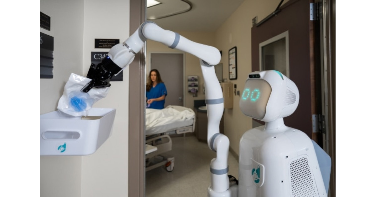 An Example of How Robots Will Augment Not Replace Jobs
