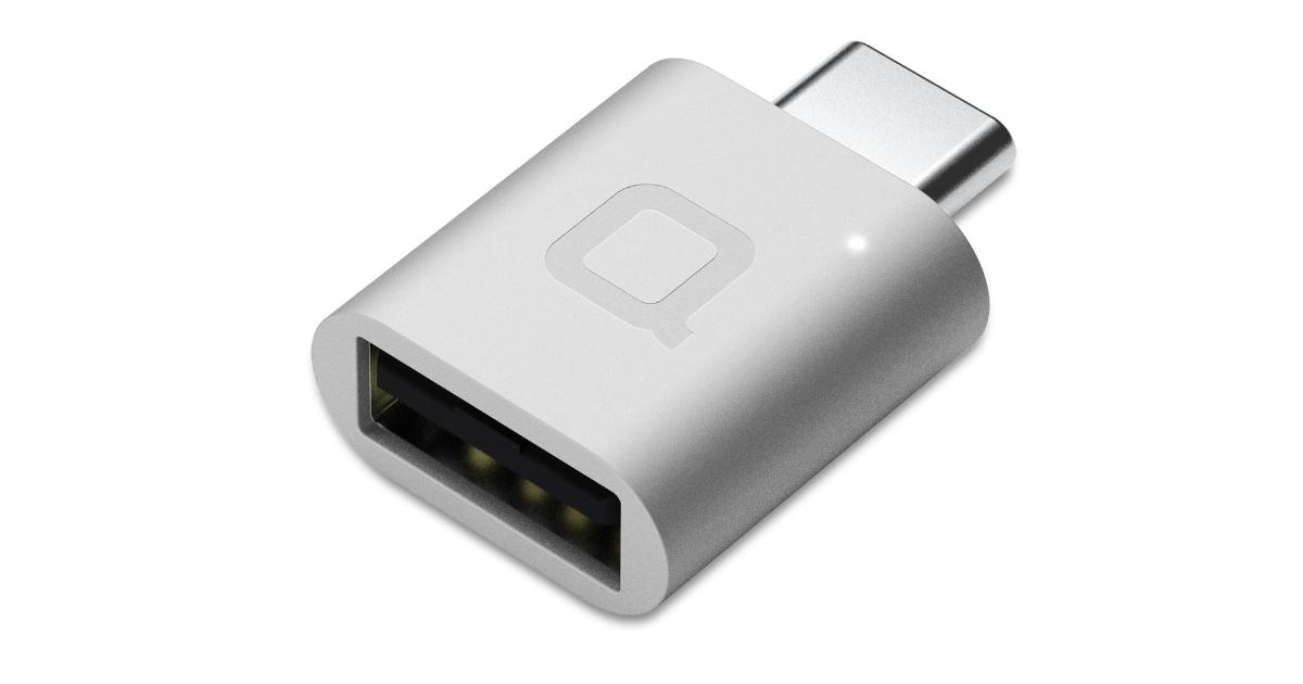 2019 amazon prime day nonda USB Type C to USB 3.0 Adapter