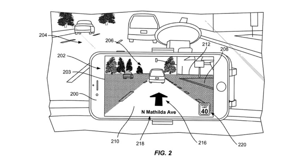 The iPhone on a Car Dash is Not The Right Way to Navigate