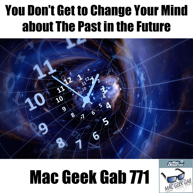 Mac Geek Gab (Enhanced AAC)