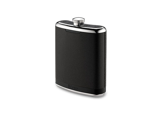 iHome Flask Shaped Bluetooth Speaker: $24.99